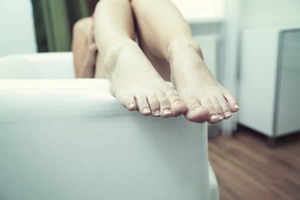 5 Tips on How to Get Rid of Hard Skin on Feet