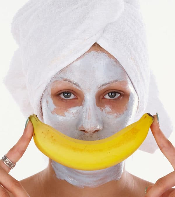 DIY Natural Ingredients Face Mask To Make Your Face Shine