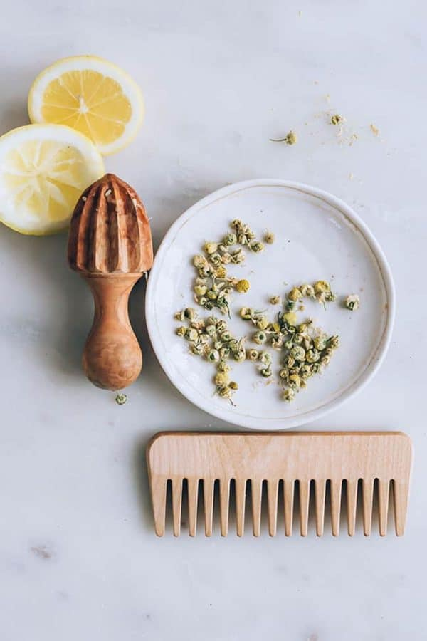 Seven Homemade Masks To Take Care Of Your Dry Hair