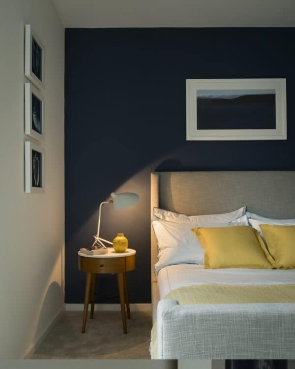 Bedroom Decorating Ideas 2018: How To Decorate A Dark Bedroom In Some Stunning Ways