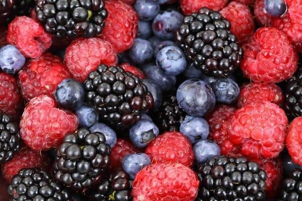 Seven Fruits And Vegetables To Eat In Order To Keep Your Hair Healthy And Shining