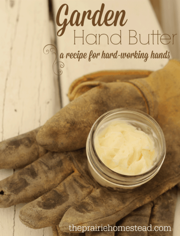 The Best Homemade Hand Cream Recipes You Need To Try