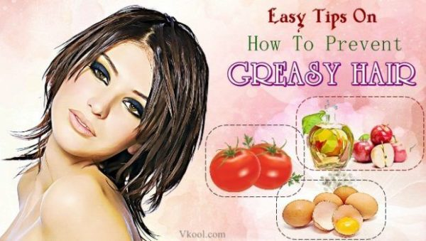 Ten Helpful Tips To Avoid Greasy Hair You Probably Didnt Know