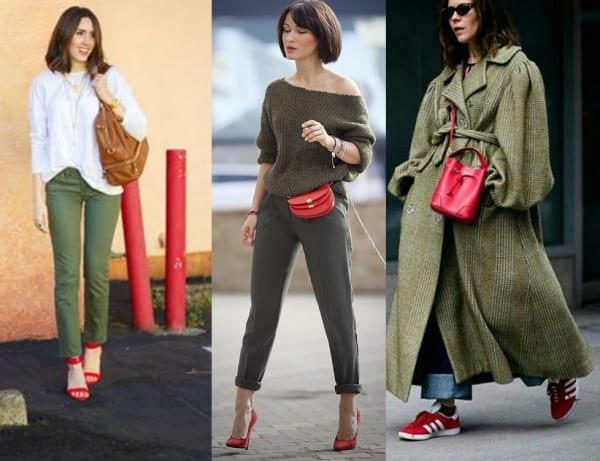 Fashion Guide: How To Wear The Timeless Red High Heels