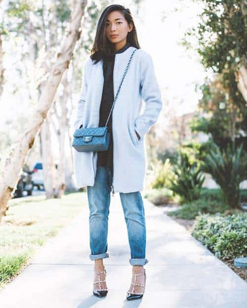 The Biggest Winter 2018/2019 Fashion Trends You Would Pleasantly  Want To Copy