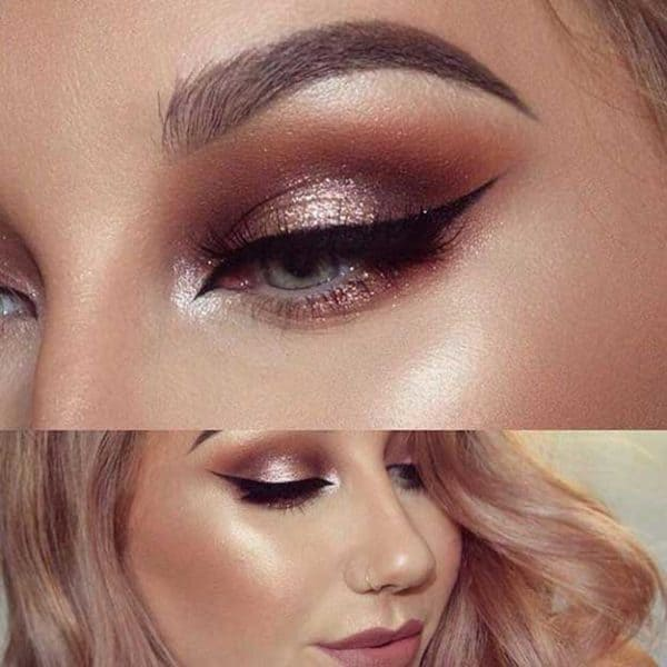 Makeup Trends For The New Year Eve Every Woman Would Love To Copy