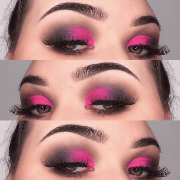 The Best Makeup Ideas To Shine For The Valentines Day