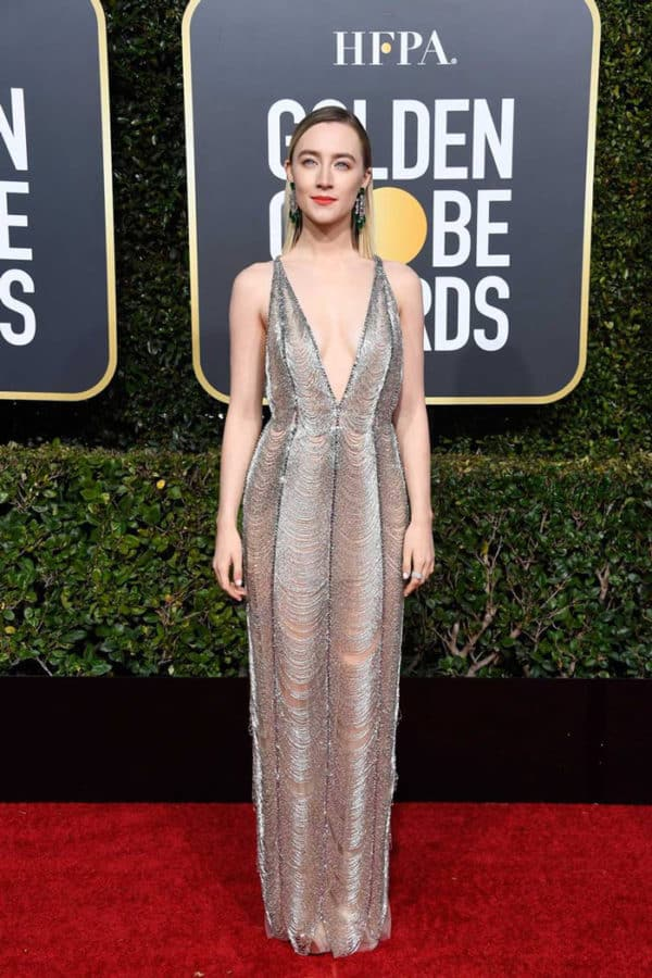 The Best Dressed On The 76th Golden Globes