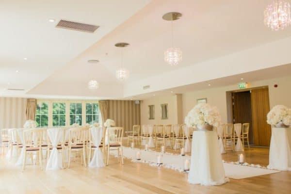 The Top 3 Wedding Venues in North Carolina
