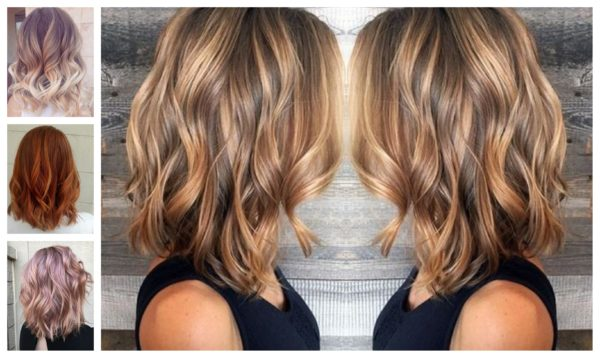 The Most Popular Hairstyles For Medium Length Hair You Should Try