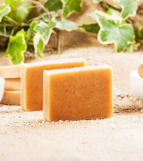 All The Benefits Of Goat Milk Soap That Will Make You Use It Immediately