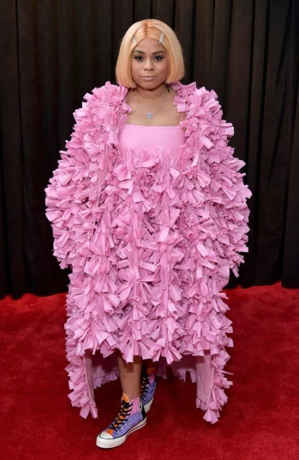 The Worst Outfits Walking Down The Red Carpet On 61st Annual Grammy Awards: The Celebrities That Made A Fashion Failure As Never Before