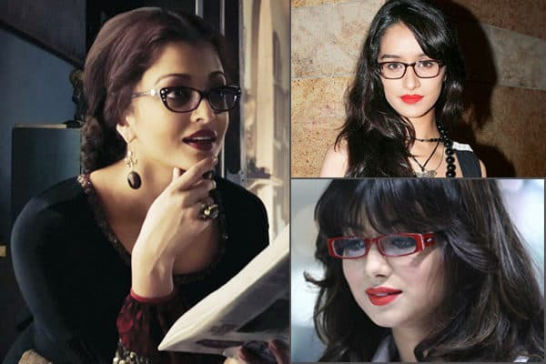 Useful Make Up Tricks For Eyeglasses Wearers