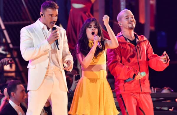 The Most Memorable Moments That Marked Grammy 2019