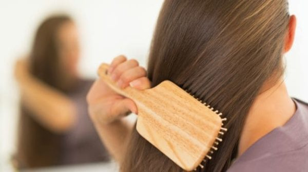 Natural Homemade Remedies For Hair Growth