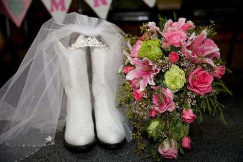 5 Best Wedding Cowboy Boots For Brides