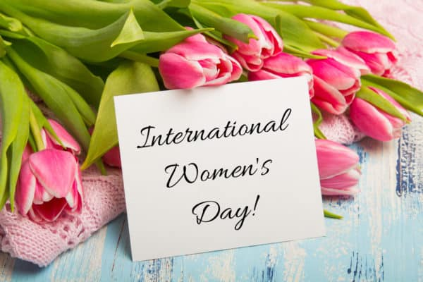 Inspiring International Womans Day Gift Ideas