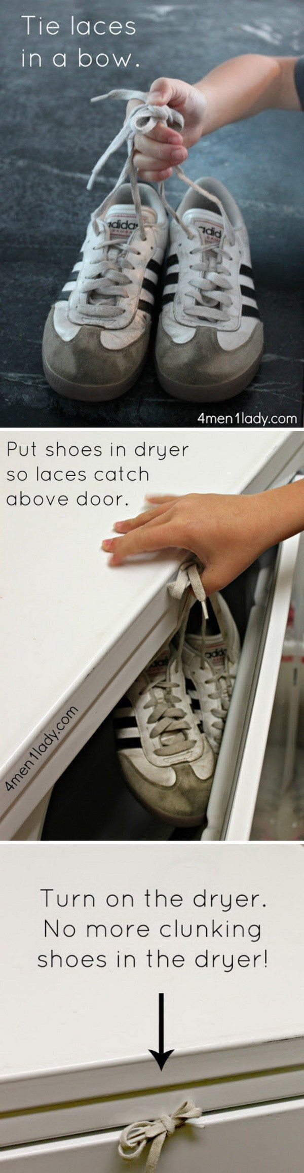Easy And Helpful Tricks To Clean Your Clothes That Will Ease Your Life