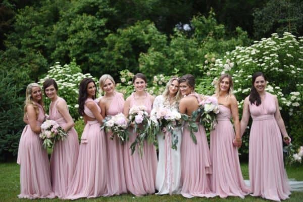 Best Bridesmaid Dress Ideas For Spring/ Summer 2019 Season You Will Fall In Love With