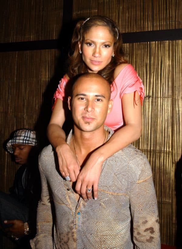 Jennifer Lopez Is Engaged For Fifth Time: Throwback  To All Her Engagement Rings