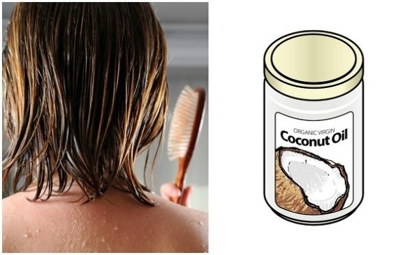 Homemade Coconut Oil Shampoos For Hair You Must Try