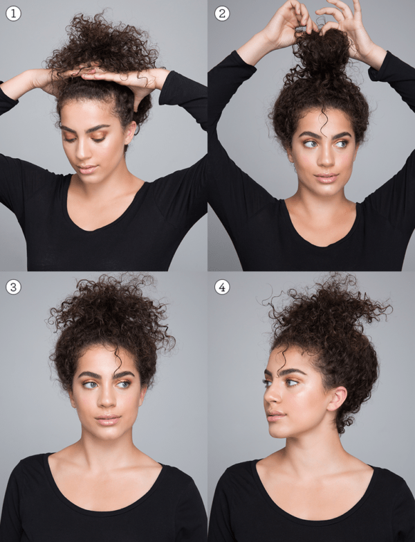 Easy Tricks For Perfectly Curly Hair You Must Try