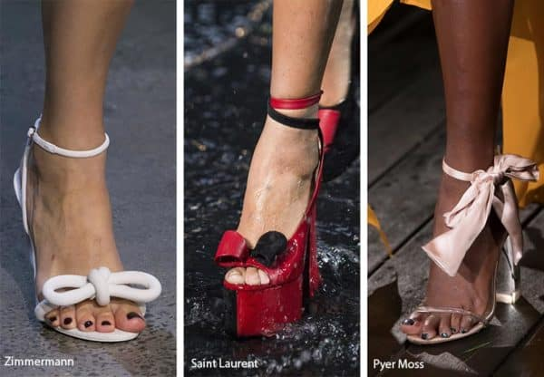 Spring 2019 Shoes Trends That You Cant Miss If You Want To Be Fashionable