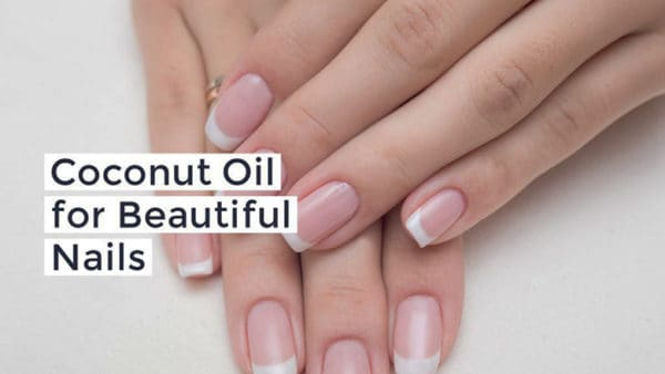 Homemade Recipes For Healthy Nails You Must Try Now
