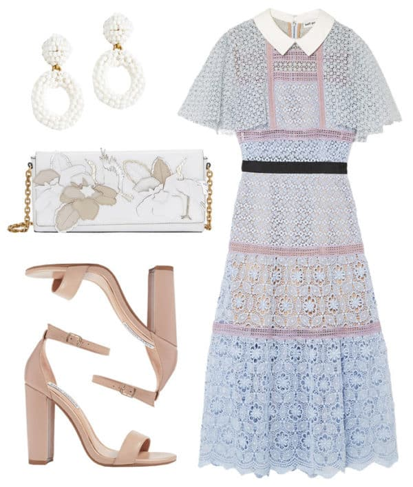 Perfect Go To The Church Easter Combinations That You Can Try For The Following Holiday