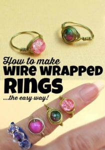 Step By Step DIY Ring Tutorials For Every Accessories Lover Woman
