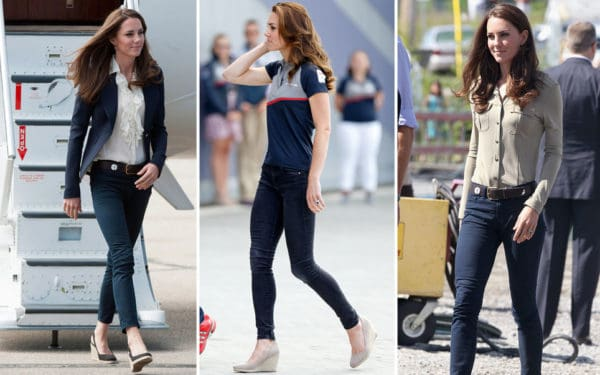 Kate Middletons Best Travel Outfits You Can Copy For Your Next Traveling Adventure