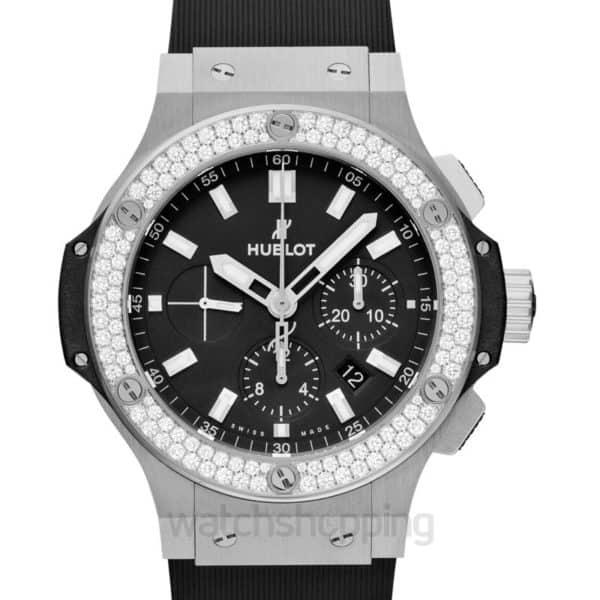 Hublot big bong  A most popular watch for men