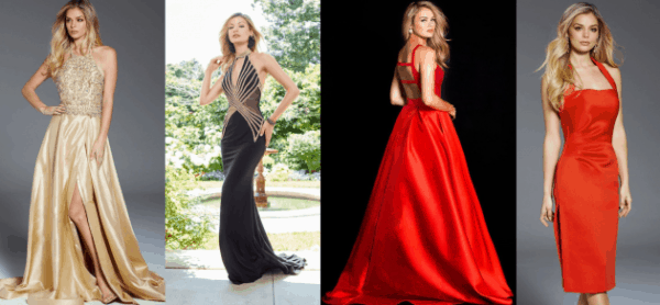 The Best Prom Dresses For 2019 That Will Make You Look Like A Princess