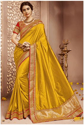 Facts about Paithani sarees, and why they are a must have