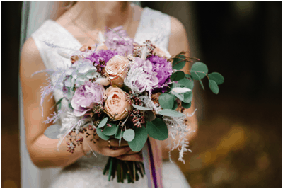 Tips on Dressing for a Spring Wedding