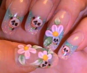 Summer 2019 Fresh And Modern Nails Art Designs To Look Fancy And Chic