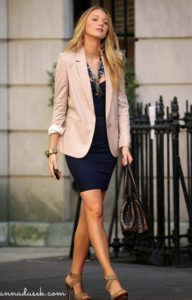 Twelve Summer Appropriate Office Outfits Every Business Woman Should Try