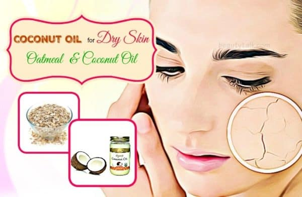 100% Natural Ingredients Masks For Dry Skin You Can Make At Your Own Home