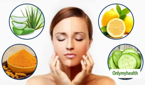 DIY Masks To Keep Your Face Skin Fresh During The Summer Warmness
