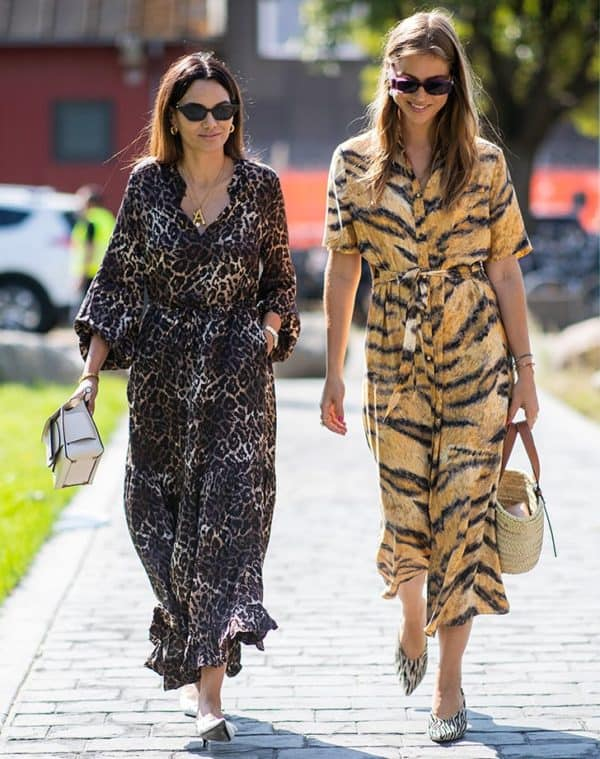 The Biggest Print Trends For The Following Season