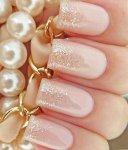 The Most Stunning Wedding Nails Design Ideas To Choose From For Your Wedding Day