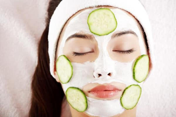 Four Easy To Do Homemade Face Maks You Must Try This Summer