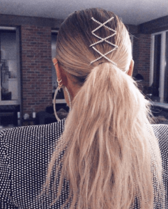 The Trendiest Hair Accessories To Catch Everybody's Attention On The Beach This Summer