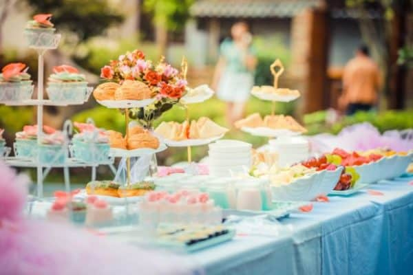 The Most Important Reasons To Make Your Wedding Party In Summer