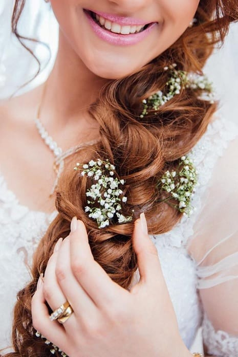 How to Get Ready for Your Boho Wedding