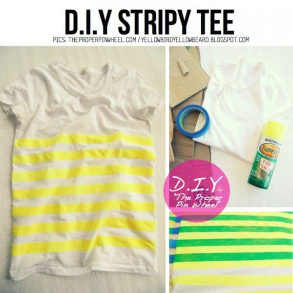 Legendary DIY Clothing Makeover That Will Impress You