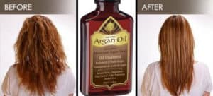 The Most Effective Argan Oil Hair Masks To Solve All Your Hair Problems