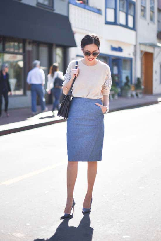 Sophisticated Work Attire Outfits To Wear This Fall