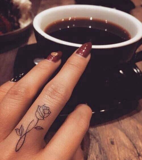 Beautiful And Inspiring First Tattoos For Girls