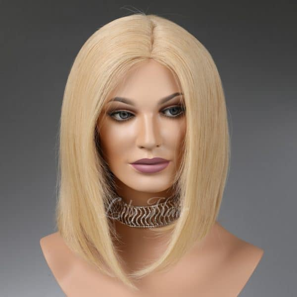 Wearing A Hair Wig When You Have Journey